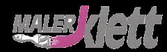 Maler Klett Logo